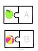 Alphabet Puzzle Bundle