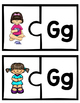 Alphabet Puzzles (Phonics)