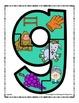 Alphabet Puzzles (beginning sounds)