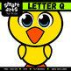 Alphabet Q Clip Art