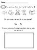 Alphabet Quick Check