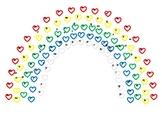 Alphabet Rainbow