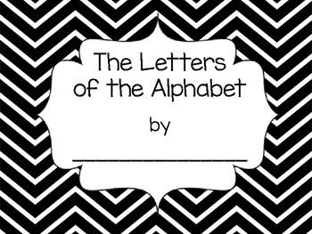 Alphabet Read and Draw