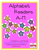 Alphabet Readers A-M