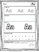 Alphabet Recognition Fun Practice