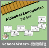 Alphabet Recognition Game