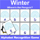 Alphabet Recognition Game for Small or Large Groups Four Seasons Bundle