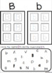 Alphabet Recognition - Interactive