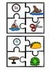 Alphabet Recognition and Sound Puzzles