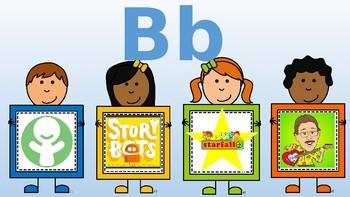 Alphabet Resources A-Z
