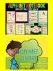 Alphabet Resources Bundle {3 Engaging Activities}