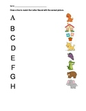 Alphabet Review
