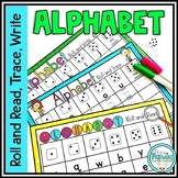 Letter Recognition Games | Alphabet Recognition Activities