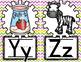 Alphabet (STEM-sational Theme)