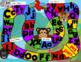 Alphabet Safari