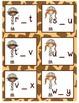 Alphabet Safari Hunt