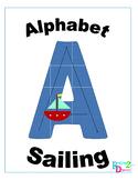 Alphabet Sailing