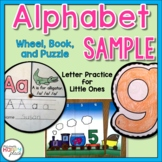 Alphabet Sample - Free!