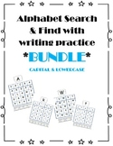 Alphabet Search & Find Bundle