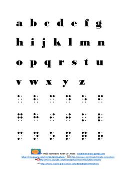 Alphabet Seek and Find