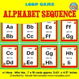 Loop Game - Sequencing Letters of the Alphabet