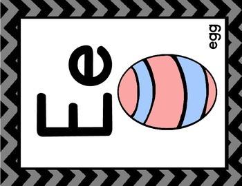 Alphabet Set 2