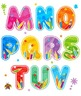 Decorated Letters A-Z, Numders 0-9, Marks, Signs, Design Elements, CU OK