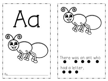 Alphabet Sing and Read