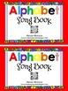Alphabet Song Book