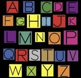 Alphabet Song Video by Have Fun Teaching