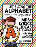 Alphabet Songs & Activities
