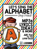 Alphabet Songs & Activities