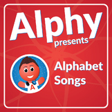 Alphabet Songs by Have Fun Teaching (Phonics Songs, Letter Songs, ABC Songs)