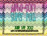Alphabet Sort Super Pack