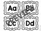 Alphabet Sort, Uppercase & Lowercase