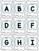 Alphabet Sort Uppercase Lowercase FREE
