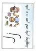Alphabet Sound Display Cards/lower case+upper case+sentence+picture