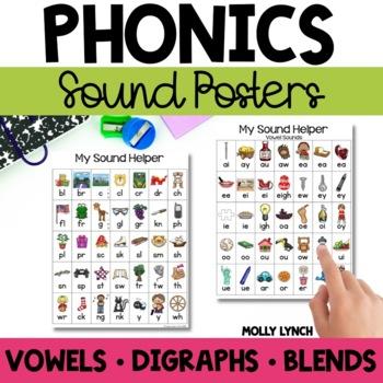 Alphabet Sound Helper