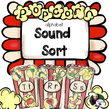 Alphabet Sound Sort