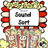 Alphabet Sound Sort