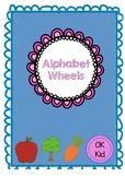 Alphabet Sound Wheels