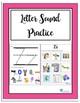 Letter Sound Practice