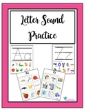 Letter Sound Practice