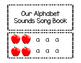 Alphabet Sounds Song Book