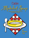 Alphabet Soup - Digital Files