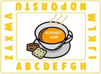 Autism:  Alphabet Soup