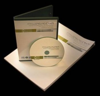 Alphabet Soup for Health & DVD