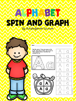 Alphabet Spin And Graph