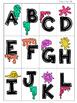 Letter Identification Game
