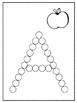 Alphabet Spot or Cover FREEBIE